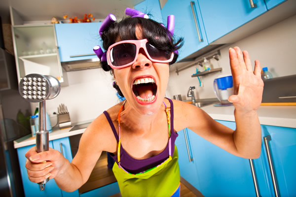 crazy_woman_in_kitchen_insert_by_iStock