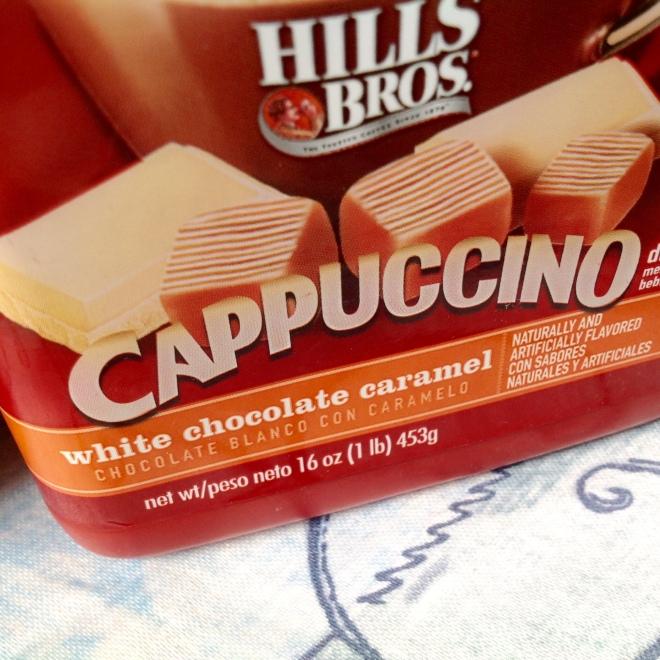For the Latte/ Frappe/ Milk lover.