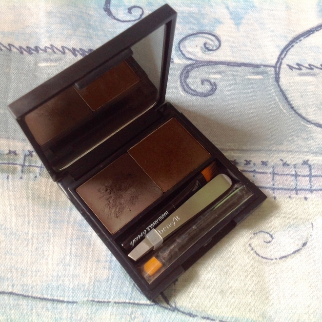 Holy grail brow product