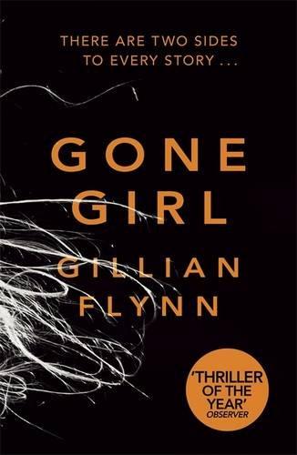 Nerdy Sunday! Gone Girl- GillianFlynn