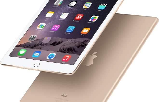 iPad Air 2- An upgrade, that is all!