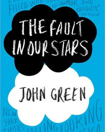 Nerdy Sunday! The Fault in our Stars- JohnGreen.