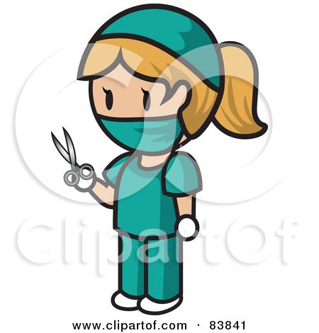Female surgeon rant.
