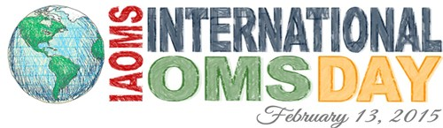 International OMS day.