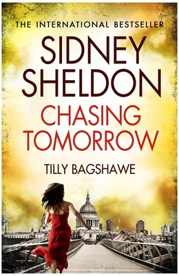 Nerdy Sunday! Sidney Sheldon Chasing tomorrow- Tilly Bagshawe.