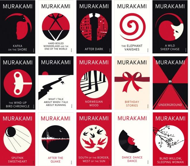 Source- www.haruki-murakami.com