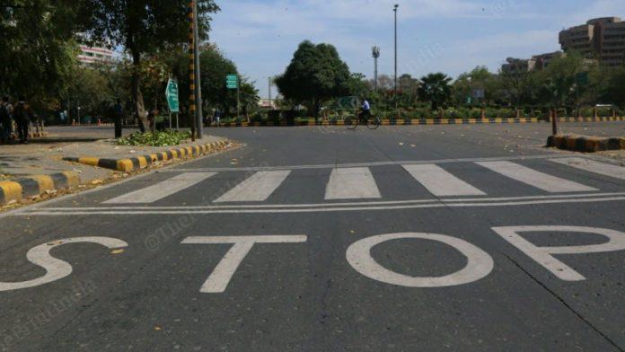 Bengaluru 27.03.2020- Day1
